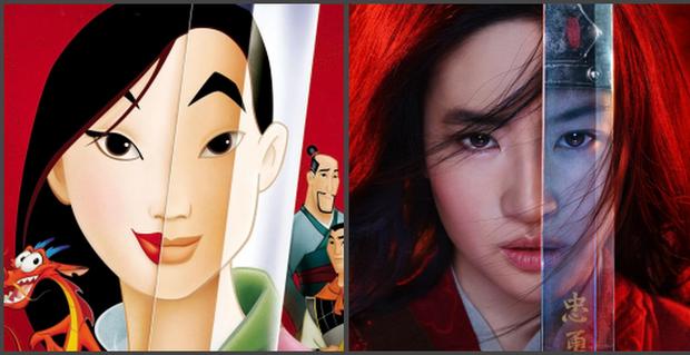 Bị chê diễn đơ trong Mulan nhưng Lưu Diệc Phi ở tuổi 33 vẫn khiến dân tình phải ngợi khen trước vẻ đẹp bất chấp tuổi tác, bí quyết là gì nhỉ? - Ảnh 1.
