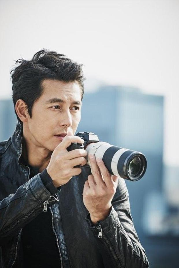 Giới mày râu chọn ra Top sao nam đẹp trai nhất Hàn Quốc: Won Bin ở ẩn vẫn đè bẹp Hyun Bin, bất ngờ tài tử No.1 suốt 3 năm - Ảnh 5.