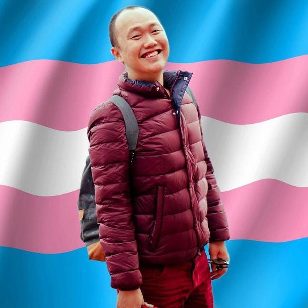 Nhà hoạt động vì quyền LGBT trừ HIEUTHUHAI 1 điểm vì lời Rap sai không cứu nổi - Ảnh 2.