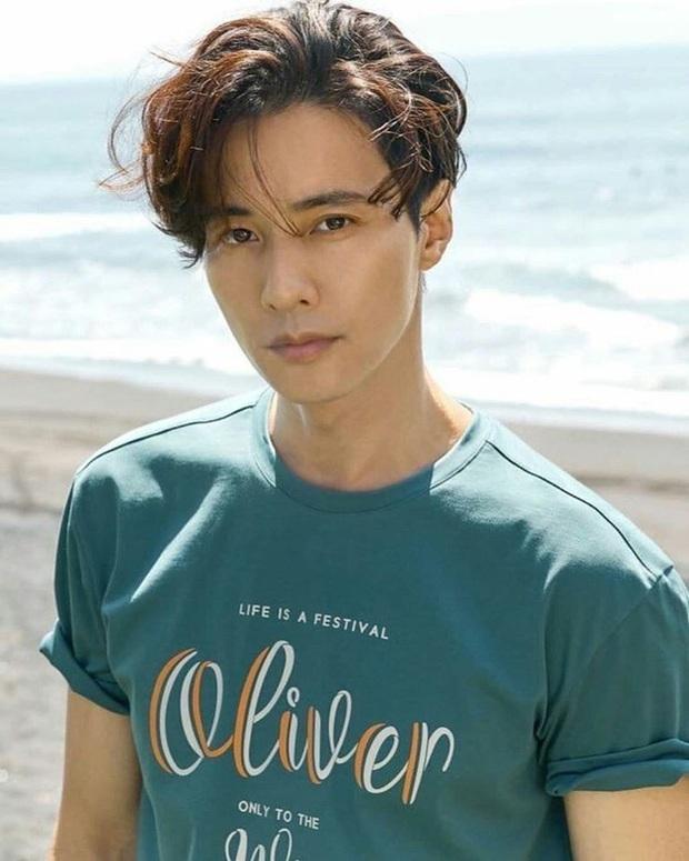 Giới mày râu chọn ra Top sao nam đẹp trai nhất Hàn Quốc: Won Bin ở ẩn vẫn đè bẹp Hyun Bin, bất ngờ tài tử No.1 suốt 3 năm - Ảnh 6.