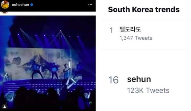 Fan Hàn đòi EXO tan rã sau khi đuổi Chen không thành công, lý do lần này nằm ở Chanyeol và Sehun? - Ảnh 4.