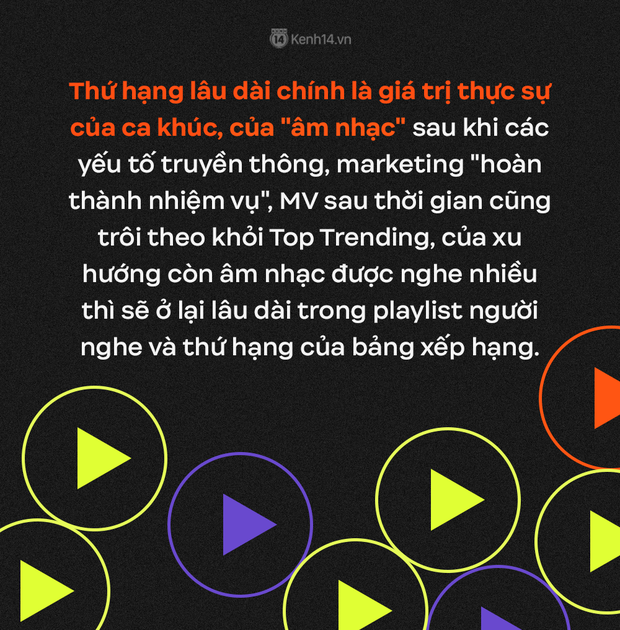 HIT - Khái niệm mơ hồ, tùy tâm của thị trường nhạc Việt? - Ảnh 8.
