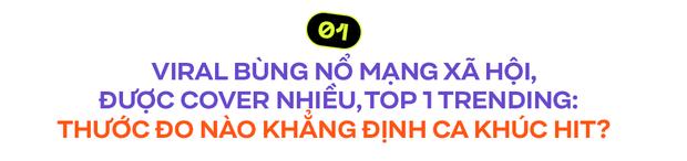 Hit – Khái niệm mơ hồ, tùy tâm của thị trường nhạc Việt? - Ảnh 2.
