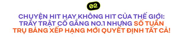 HIT - Khái niệm mơ hồ, tùy tâm của thị trường nhạc Việt? - Ảnh 10.