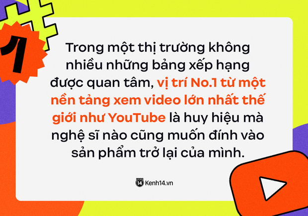 HIT - Khái niệm mơ hồ, tùy tâm của thị trường nhạc Việt? - Ảnh 3.