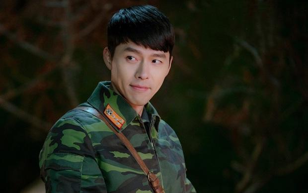 Giới mày râu chọn ra Top sao nam đẹp trai nhất Hàn Quốc: Won Bin ở ẩn vẫn đè bẹp Hyun Bin, bất ngờ tài tử No.1 suốt 3 năm - Ảnh 11.