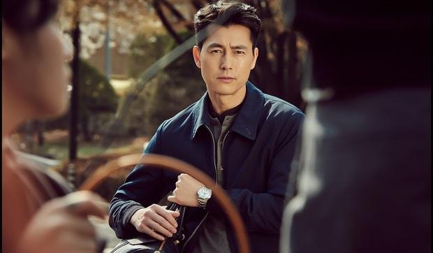 Giới mày râu chọn ra Top sao nam đẹp trai nhất Hàn Quốc: Won Bin ở ẩn vẫn đè bẹp Hyun Bin, bất ngờ tài tử No.1 suốt 3 năm - Ảnh 12.