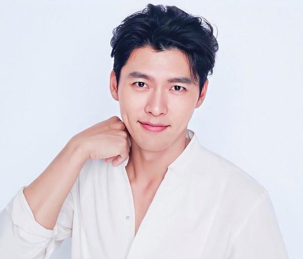 Giới mày râu chọn ra Top sao nam đẹp trai nhất Hàn Quốc: Won Bin ở ẩn vẫn đè bẹp Hyun Bin, bất ngờ tài tử No.1 suốt 3 năm - Ảnh 10.