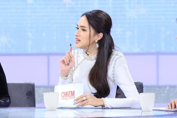 Hương Giang từng nóng mắt khi nhìn nữ sinh cấp 3 được mặc áo dài - Ảnh 2.