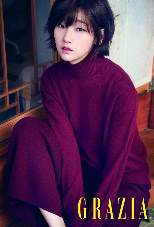 Ai ngờ 2 mỹ nhân 9x xứ Hàn được Marvel nhắm làm siêu anh hùng: Suzy đẹp nhưng lép vế vì kiều nữ Ký Sinh Trùng đạt giải Oscar - Ảnh 20.