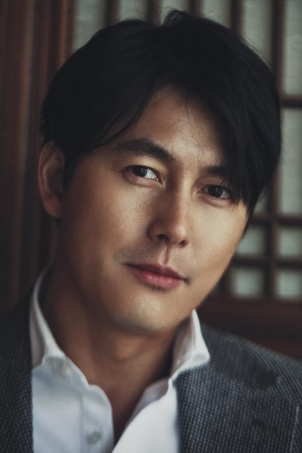Giới mày râu chọn ra Top sao nam đẹp trai nhất Hàn Quốc: Won Bin ở ẩn vẫn đè bẹp Hyun Bin, bất ngờ tài tử No.1 suốt 3 năm - Ảnh 8.