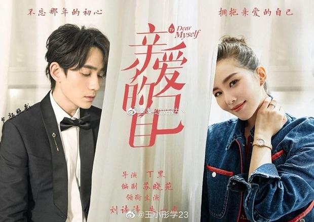 Vừa comeback, chị đẹp Lưu Thi Thi đã chơi trội với nụ hôn 19 giây cùng Chu Nhất Long ở phim mới - Ảnh 7.