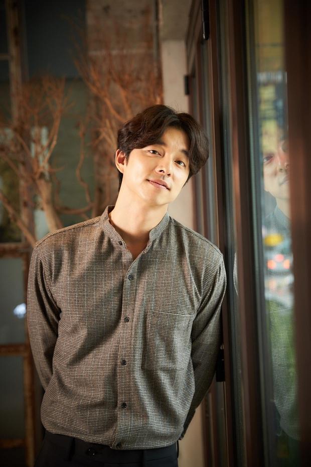 Giới mày râu chọn ra Top sao nam đẹp trai nhất Hàn Quốc: Won Bin ở ẩn vẫn đè bẹp Hyun Bin, bất ngờ tài tử No.1 suốt 3 năm - Ảnh 7.