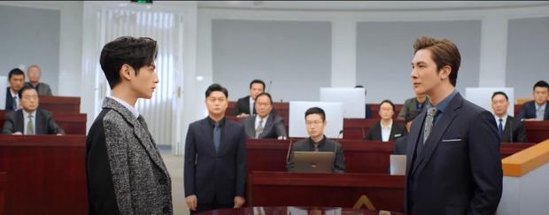 La Vân Hi cuồng áp sát Bạch Lộc ở trailer Nửa Đường Mật Nửa Đau Thương, phim sắp chiếu rồi mừng hết cỡ! - Ảnh 8.
