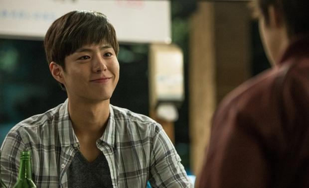 """Soi dàn cast Record of Youth: Đâu chỉ Park Bo Gum - Park So Dam thuộc hàng """"quốc bảo"""", nam phụ cũng xịn sò lắm à nghen! - Ảnh 4."""