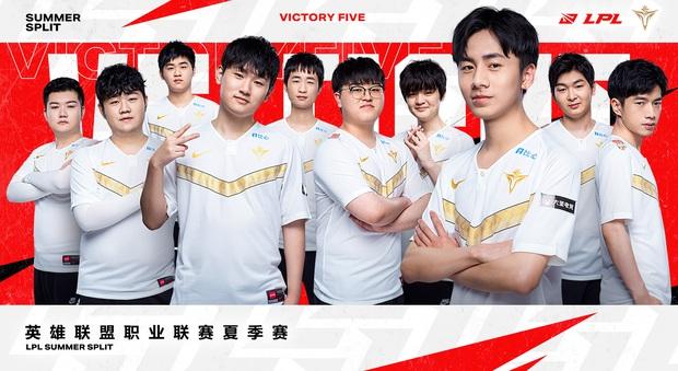 Nam idol gây choáng khi trở thành cổ đông tổ chức Esports quyền lực, quan hệ bất ngờ với thiếu gia trùm sòng bạc Hà Du Quân - Ảnh 3.