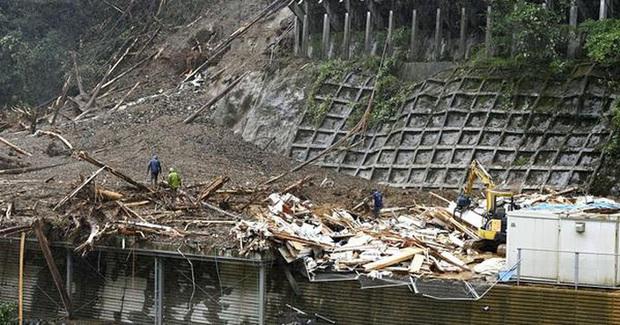 Nhật Bản: Đến nhà giám đốc trú bão Haishen, 2 thực tập sinh Việt Nam không may gặp nạn - Ảnh 1.