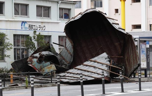 Nhật Bản: Đến nhà giám đốc trú bão Haishen, 2 thực tập sinh Việt Nam không may gặp nạn - Ảnh 2.
