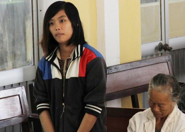 Chuyến xe chở thần chết: Hai nữ sát thủ tuổi teen mê game sát hại tài xế xe ôm giữa đêm - Ảnh 2.