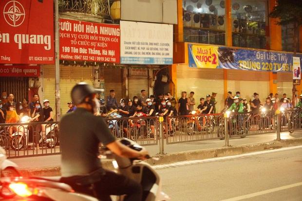 Đối tượng bạo hành con gái dã man ở Bắc Ninh đã trốn thoát sau cuộc vây bắt trên phố Hà Nội - Ảnh 1.