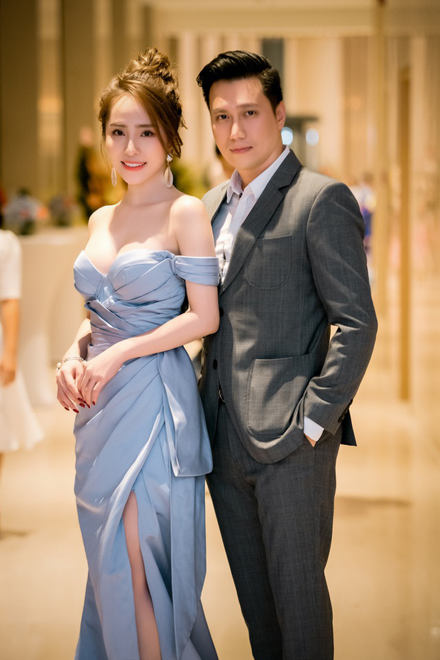 Rầm rộ nghi vấn Việt Anh và Quỳnh Nga đang dần công khai chuyện tình cảm hậu chúc vợ cũ sớm tìm được người mới - Ảnh 7.