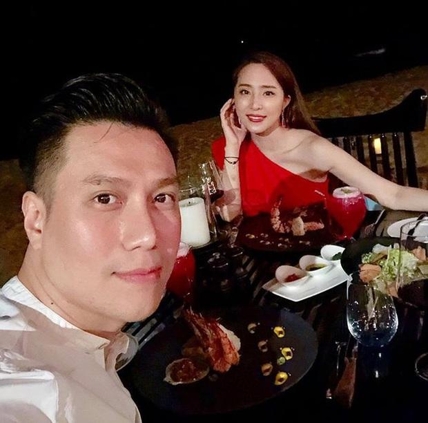 Rầm rộ nghi vấn Việt Anh và Quỳnh Nga đang dần công khai chuyện tình cảm hậu chúc vợ cũ sớm tìm được người mới - Ảnh 6.