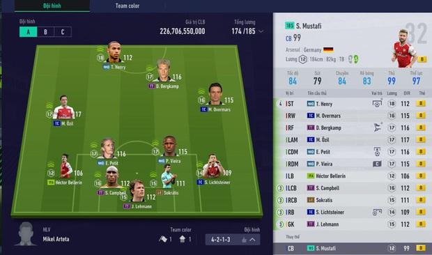 FIFA Online 4: Vinh Râu FAPTV livestream nâng cấp thành công thẻ +10 đầu tiên, Akira Phan phải vào xin ngay bí kíp - Ảnh 1.
