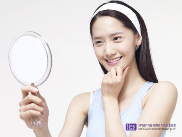 Yoona đã từ em gái quốc dân lên bà hoàng như thế nào? Xem lại 3 thời kỳ làm nàng thơ quảng cáo của cô thì rõ - Ảnh 1.