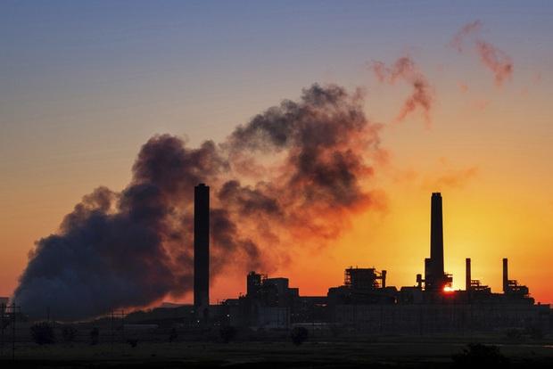1/8 số ca tử vong sớm ở EU liên quan tới ô nhiễm môi trường - Ảnh 1.