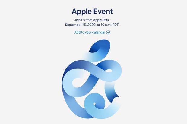 Đu trend phá đảo thế giới ảo cùng logo sự kiện ra mắt iPhone 12, rất hay ho! - Ảnh 1.
