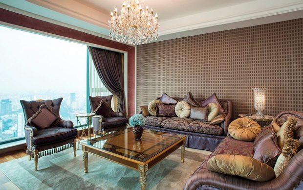 Những khách sạn nổi tiếng ở Việt Nam có phòng tổng thống gây choáng ngợp, giới siêu giàu có tiền cũng chưa chắc được trải nghiệm - Ảnh 3.