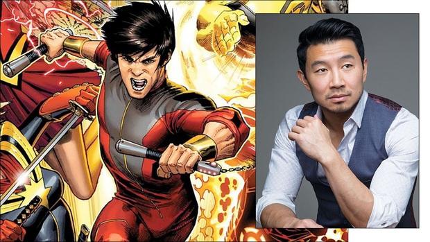 Mulan của Lưu Diệc Phi bị dàn gà nhà Disney quay lưng, phẫn nộ nhất là trai Á tươi xanh ở Marvel - Ảnh 5.