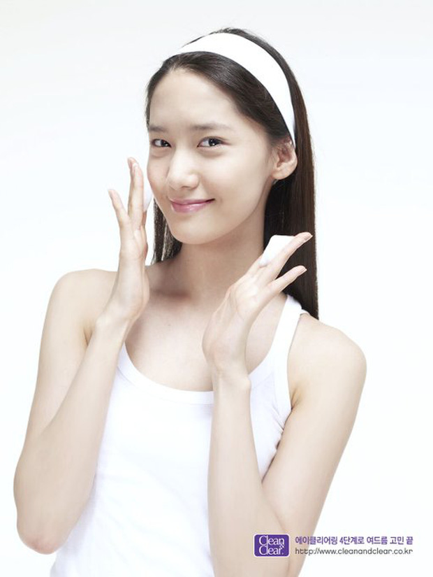 Yoona đã từ em gái quốc dân lên bà hoàng như thế nào? Xem lại 3 thời kỳ làm nàng thơ quảng cáo của cô thì rõ - Ảnh 5.