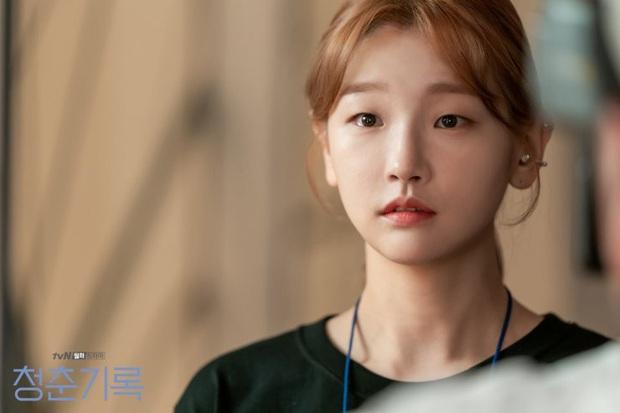 """Soi dàn cast Record of Youth: Đâu chỉ Park Bo Gum - Park So Dam thuộc hàng """"quốc bảo"""", nam phụ cũng xịn sò lắm à nghen! - Ảnh 18."""