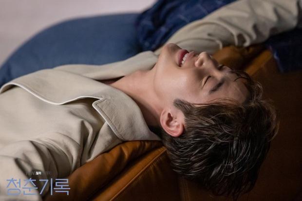"""Soi dàn cast Record of Youth: Đâu chỉ Park Bo Gum - Park So Dam thuộc hàng """"quốc bảo"""", nam phụ cũng xịn sò lắm à nghen! - Ảnh 23."""