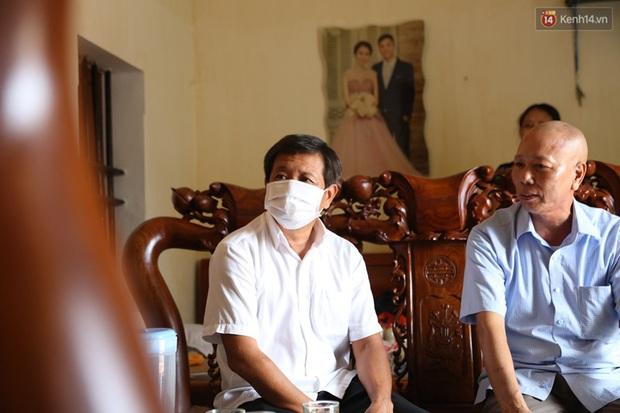 Một ngày theo xe cứu thương miễn phí của ông Đoàn Ngọc Hải: Tôi chẳng có gì hạnh phúc đâu, bệnh nhân chịu bao đau đớn thì mình hạnh phúc làm sao được - Ảnh 9.