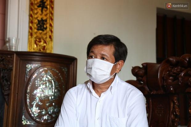 Một ngày theo xe cứu thương miễn phí của ông Đoàn Ngọc Hải: Tôi chẳng có gì hạnh phúc đâu, bệnh nhân chịu bao đau đớn thì mình hạnh phúc làm sao được - Ảnh 11.
