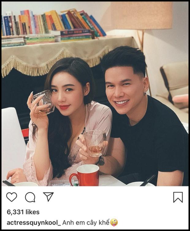 Quỳnh Kool úp mở chuyện có người yêu, lại đúng ngày Thanh Sơn xác nhận ly hôn - Ảnh 3.
