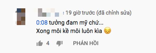 Góc ngang ngược: Lâu lắm mới thấy Noo Phước Thịnh khóa môi nữ chính mà fan khăng khăng tưởng quay MV đam mỹ - Ảnh 15.