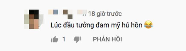 Góc ngang ngược: Lâu lắm mới thấy Noo Phước Thịnh khóa môi nữ chính mà fan khăng khăng tưởng quay MV đam mỹ - Ảnh 13.