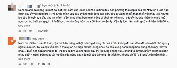 Netizen tràn vào MV comeback của Trung Quân để kể mối tình đầu nhưng không bằng chính chủ phát cuồng cập nhật trending từng phút - Ảnh 6.