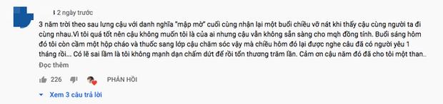 Netizen tràn vào MV comeback của Trung Quân để kể mối tình đầu nhưng không bằng chính chủ phát cuồng cập nhật trending từng phút - Ảnh 3.
