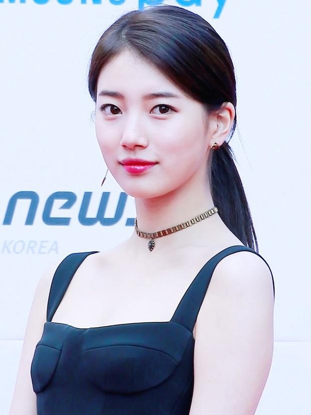 Ai ngờ 2 mỹ nhân 9x xứ Hàn được Marvel nhắm làm siêu anh hùng: Suzy đẹp nhưng lép vế vì kiều nữ Ký Sinh Trùng đạt giải Oscar - Ảnh 9.