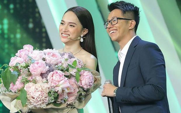 """Hậu hẹn hò Matt Liu, Hương Giang nói triết lý chuyện lấy chồng: Đặc quyền của phụ nữ là được dựa dẫm"""" - Ảnh 6."""