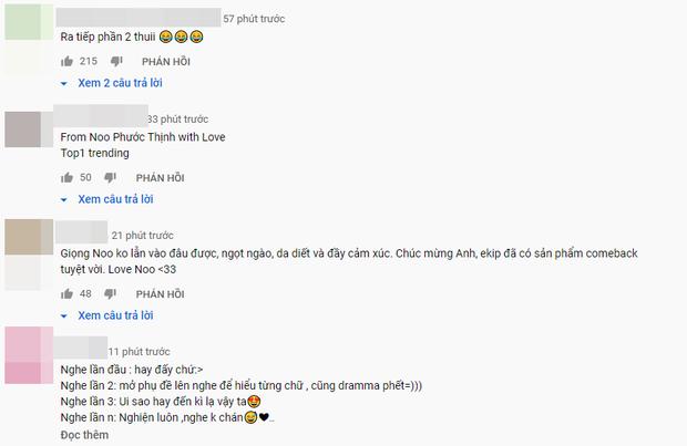Đông Nhi suy nhược vì bị em bé tung cước, Minh Hằng khẳng định quá bánh cuốn khi xem MV mới của Noo Phước Thịnh - Ảnh 9.
