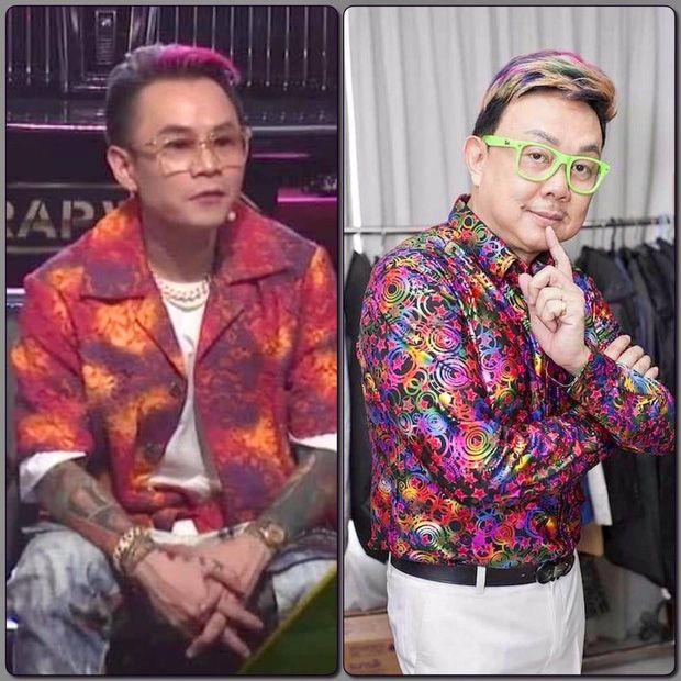 Nghệ sĩ Chí Tài đích thân lên tiếng khi được so với Binz, còn dọa sẽ debut làng Rap với cái tên nghe xong muốn quỳ - Ảnh 2.
