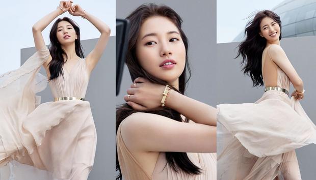 Ai ngờ 2 mỹ nhân 9x xứ Hàn được Marvel nhắm làm siêu anh hùng: Suzy đẹp nhưng lép vế vì kiều nữ Ký Sinh Trùng đạt giải Oscar - Ảnh 10.