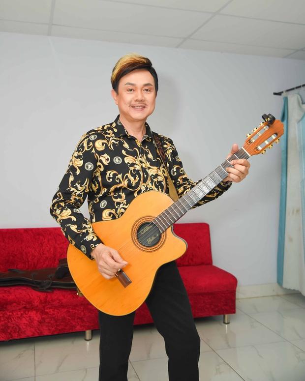 Nghệ sĩ Chí Tài đích thân lên tiếng khi được so với Binz, còn dọa sẽ debut làng Rap với cái tên nghe xong muốn quỳ - Ảnh 4.