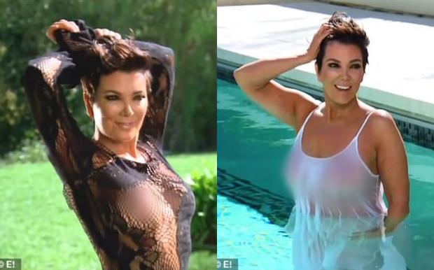 Show nhà Kardashian dừng sau 14 năm, loạt drama chấn động thế giới bị đào lại: Màn nude nhức mắt và hôn nhân 72 ngày của Kim! - Ảnh 12.