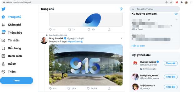 Sự thật phía sau logo táo khuyết thông báo sự kiện của Apple đang gây xôn xao mạng xã hội - Ảnh 5.